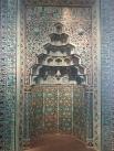 Mosque door, Pergamon Museum, Berlin