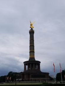Tiergarten Victory Statue, Berlin