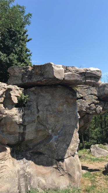 Sea of Rocks